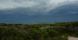 Ocean Grove, Australia.