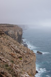 Great Australian Bight.